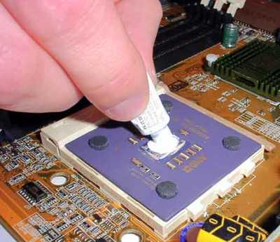 如何给CPU降低温度