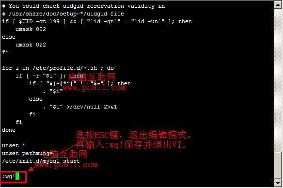 rei 自动引导虚拟系统