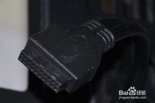 电脑启动时蜂鸣器如何接线