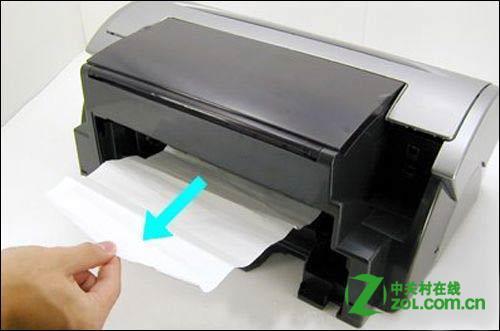 打印机卡纸怎么办 打印机经常卡纸的原因分析